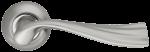 Pучка раздельная ARMADILLO Laguna SN/CP (матовый никель/хром)
